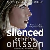 Silenced | Kristina Ohlsson