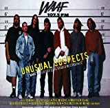 Unusual Suspects: WAAF Exclusive Live Studio Recordings