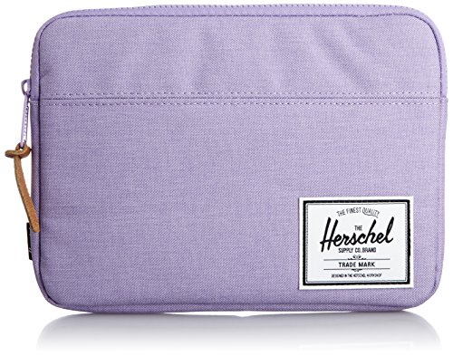 Herschel Supply Co. Anchor Air Sleeve, Lilac, One Size
