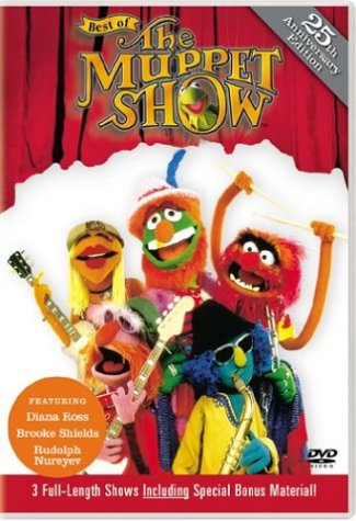 Best of the Muppet Show: Vol. 8
