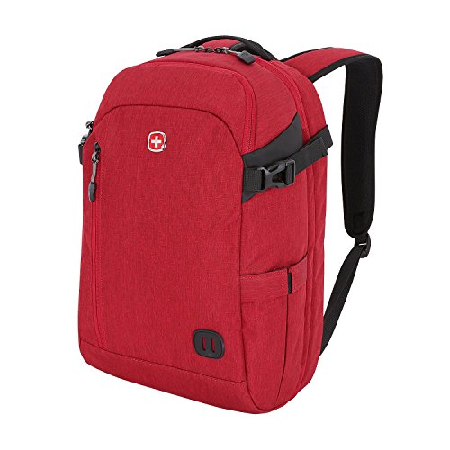 SwissGear Weekender Backpack / Duffel / Bookbag Hybrid, fits Most 15