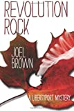 Revolution Rock, Joel Brown, 1492377988