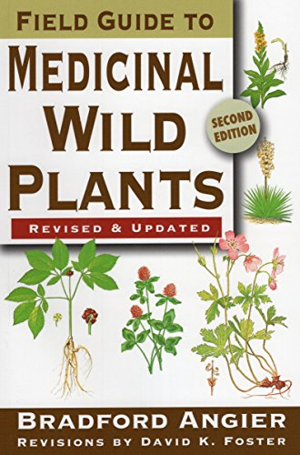 Field Guide to Medicinal Wild - Shopping Arbor In Ann