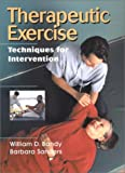img - for Therapeutic Exercise: Techniques for Intervention book / textbook / text book