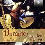 Concerti Per Archi Concertos for Strings