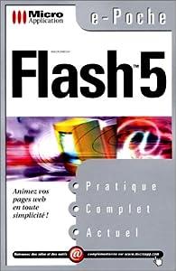 Flash 5 par Stéphane Declercq
