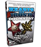 Hearts of Iron 2: Doomsday (輸入版)