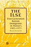 The Ilse, Wayne Patterson, 0824822412