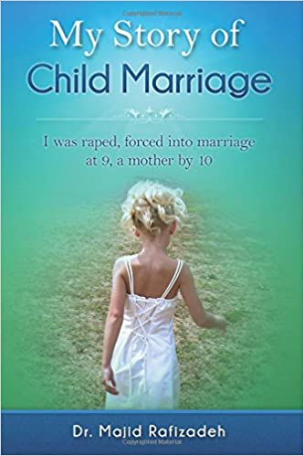 Child Marriage, My Story: I was raped, forced into marriage at 9, a