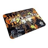 Steelseries QcK - Alfombrilla de ratón Gaming Edición SK