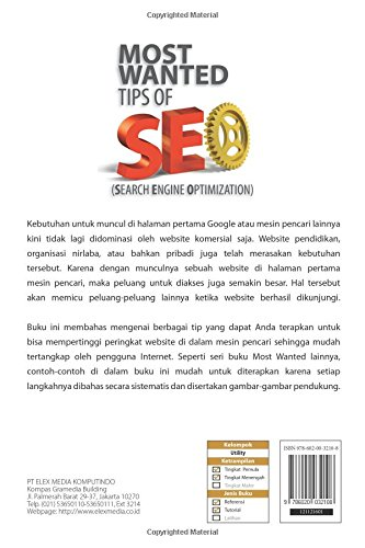 Most Wanted Tips Of Seo Search Engine Optimization Indonesian
