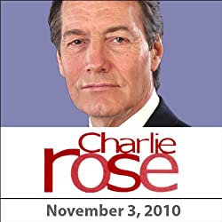 Charlie Rose: Joseph Stiglitz, Richard Berner, Chris Matthews, and David Brooks, November 3, 2010