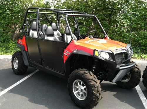 2013 polaris rzr xp4 900 - 2