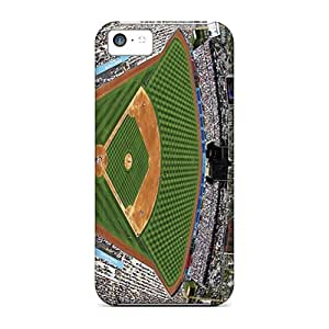 CharlesPoirier Iphone 5c Great Hard Phone Case Allow Personal Design High Resolution Los Angeles Dodgers Skin [NQs13067pOTy]