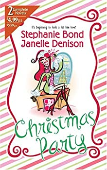 Christmas Party 037323029X Book Cover