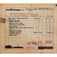 Just Roll Tape - Apr.26th ' 68