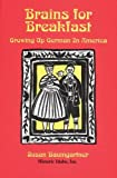 img - for Brains for Breakfast (Historic Idaho) by Susan Baumgartner (1994-01-01) book / textbook / text book