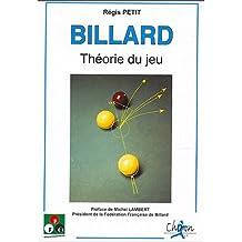 Billard, théorie du jeu