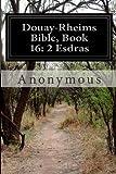Douay-Rheims Bible, Book 16: 2 Esdras, Anonymous, 1499573197