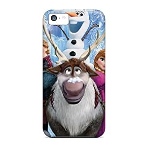 XiFu*MeiNewArrivalcase Perfect Tpu Case For iphone 6 plua 5.5 inch/ Anti-scratch Protector Case (2013 Frozen)XiFu*Mei