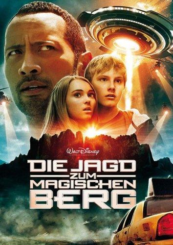 Die Jagd zum magischen Berg Film