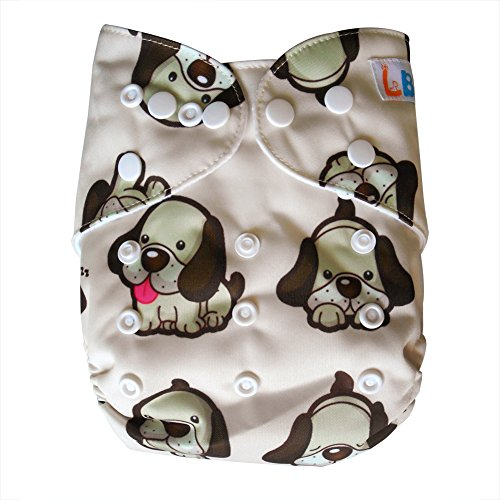 LBB Resuable Washable Pocket Diaper