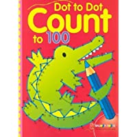 Dot-to-Dot Count to 100