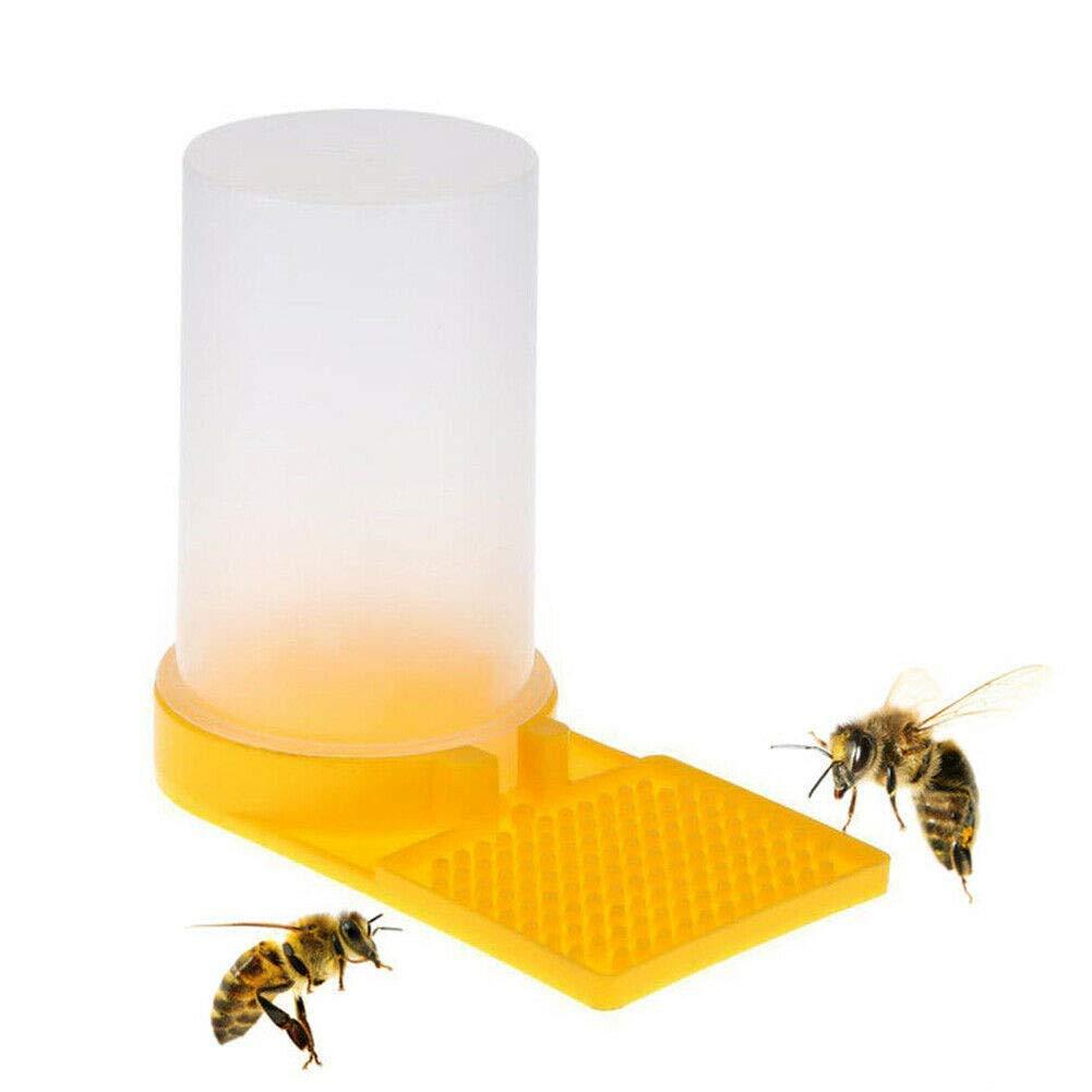 Bee Feeder Drinking Equipment Water Dispenser Beehive Entrance Honey Feeder Beekeeping Beekeeper Tool