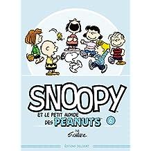 SNOOPY ET LE PETIT MONDE DES PEANUTS T.06