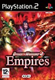 Dynasty Warriors 4 Empires (PS2)