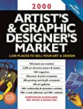 2000 Artist's and Graphic Designer's Market, , 0898799139