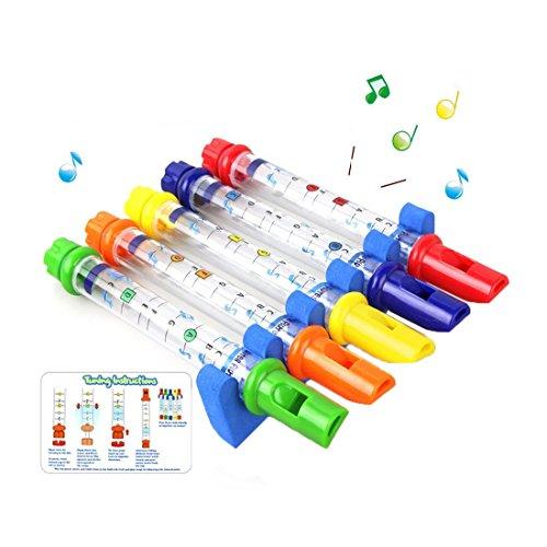tub toy flute - 7