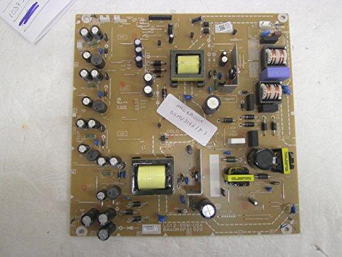 MAGNAVOX 55MV314X/F7 BA4GR0F01022 LC12-55W-USA A4DRDMPW C POWER SUPPLY - 55w Power Supply