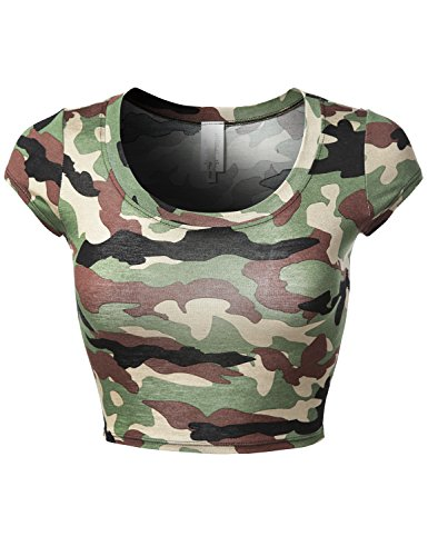 army clothing for women - 1