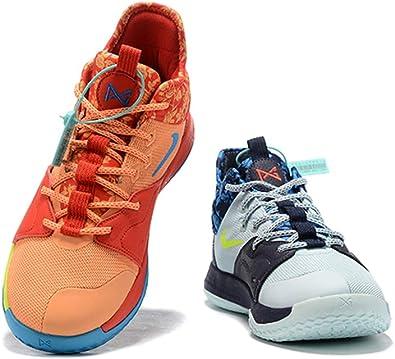 pg3 basketball shoes