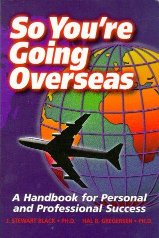 So You're Going Overseas