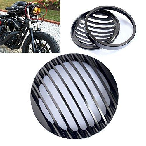 Billet Aluminum Headlight - 7
