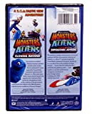 Monsters Vs Aliens Cloning Around / Monsters Vs Aliens Supersonic Joyride - Double Feature - Over 6 Hours - All 32 Episodes of Both Seasons