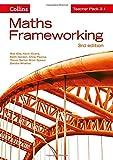 Maths Frameworking — Teacher Pack 3.1 [Third Edition]