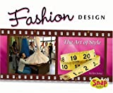Fashion Design, Jen Jones, 0736878815