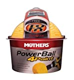 Mothers 05147-6 PowerBall 4Paint Kit, (Pack of 6)