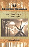 The Legend of Dragonmoon, Alison Zeitler, 1460936205