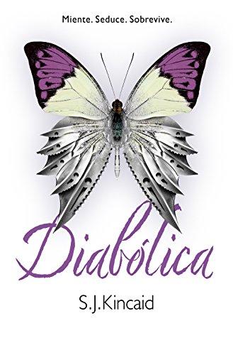 Diabólica (Spanish Edition) by [Kincaid, S.J.]