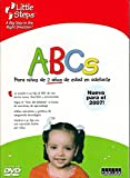 Little Steps: Abcs (Spanish)