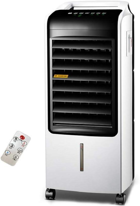 Akang Climatizador portatil/ 4-en-1 Ventilador de enfriamiento de ...