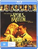 Spoils of Babylon [Blu-ray]