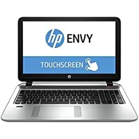 HP ENVY 15t Touch Intel Core i7 Laptop PC (15.6 Full HD Touch Screen Display, 2GB NVIDIA GeForce 840M Graphics, Blu-Ray Burner, 256GB Performance SSD, 16GB RAM, Premium Backlit Keyboard, Microsoft Office 2013 Home and Student)