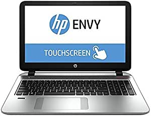 "HP ENVY 15t Touch Intel Core i7 Laptop PC (15.6"" Full HD Touch Screen Display, 4GB NVIDIA GeForce GTX 850M Graphics, Blu-Ray Burner, 256GB Performance SSD, 16GB RAM, Premium Backlit Keyboard, Latest Model)"