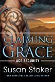 img - for Claiming Grace (Ace Security) book / textbook / text book