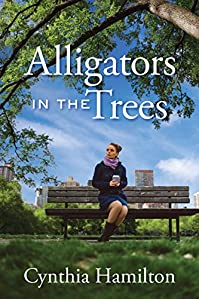 Alligators In The Trees by Cynthia Hamilton ebook deal